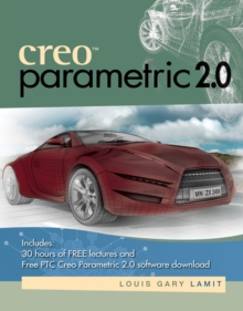 Creo (TM) Parametric 2.0, Paperback Book