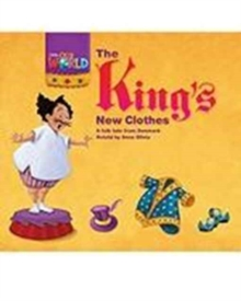 Our World Readers: The King's New Clothes Big Book, Pamphlet Book