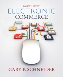 Electronic Commerce, Paperback / softback Book