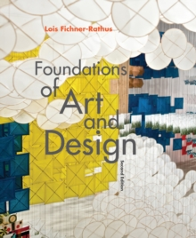Foundations of Art and Design (with CourseMate Printed Access Card), Mixed media product Book