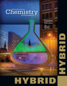 Introductory Chemistry : A Foundation, Hybrid Edition (with OWLv2 24-Months Printed Access Card), Mixed media product Book
