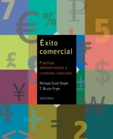 Exito comercial (with Premium Web Site Printed Access Card), Mixed media product Book
