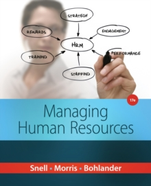 Managing Human Resources, Hardback Book
