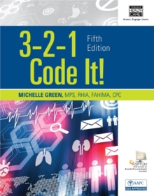 3-2-1 Code It! (with Cengage EncoderPro.com Demo Printed Access Card), Mixed media product Book