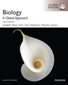 Biology: A Global Approach, Paperback Book