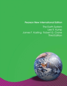 Earth System, The: Pearson New International Edition, Paperback / softback Book