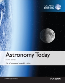 Astronomy Today, Global Edition, Paperback / softback Book