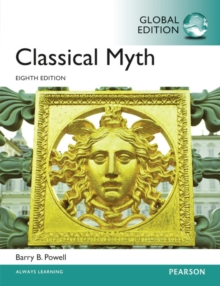 Classical Myth, Global Edition, Paperback / softback Book