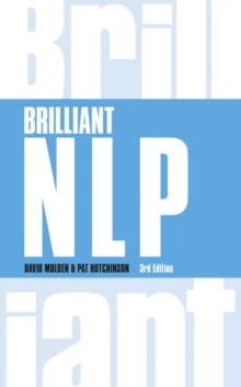 Brilliant NLP, Paperback / softback Book