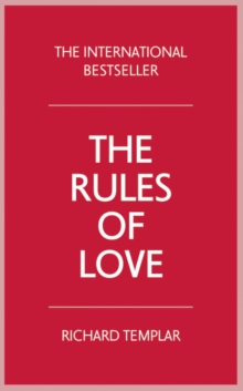 The Rules of Love, Paperback / softback Book