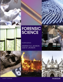 Forensic Science, Paperback / softback Book