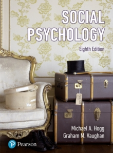 Social Psychology, Paperback Book