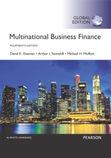 Multinational Business Finance, Global Edition, Paperback Book