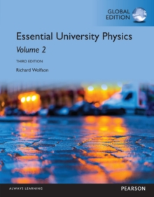 Essential University Physics: Volume 2, Global Edition, Paperback Book