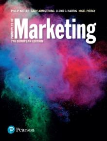 Principles of Marketing European Edition 7th edn, PDF eBook