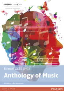 Edexcel GCSE (9-1) Anthology of Music, Paperback Book