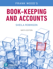 Book-keeping and Accounts, Paperback Book