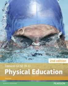 Edexcel GCSE (9-1) PE Student Book 2nd editions, Paperback Book
