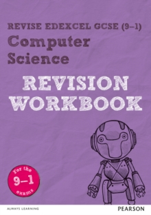 Revise Edexcel GCSE (9-1) Computer Science Revision Workbook : for the 9-1 exams, Paperback / softback Book