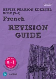Revise Edexcel GCSE (9-1) French Practice Papers Plus