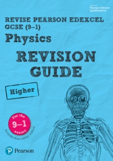 Revise Edexcel GCSE (9-1) Physics Higher Revision Guide : (with free online edition), Mixed media product Book