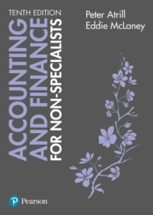 Accounting and Finance for Non-Specialists, Paperback Book