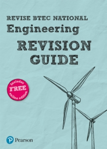 BTEC National Engineering Revision Guide : (with free online edition), Mixed media product Book