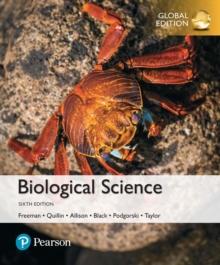Biological Science Freeman Pdf