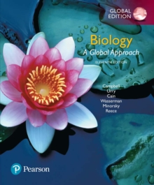 Biology: A Global Approach, Global Edition, PDF eBook