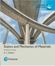 Statics and Mechanics of Materials in SI Units, Mixed media product Book
