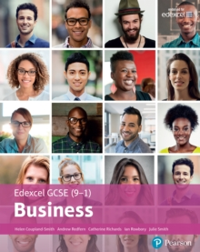 Edexcel Igcse Business Studies Student Book