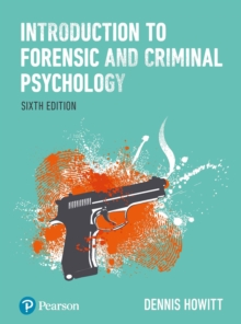 Introduction to Forensic and Criminal Psychology, PDF eBook