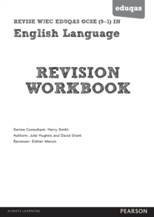 REVISE WJEC Eduqas GCSE in English Language Revision Workbook