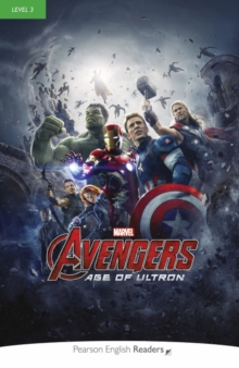 Level 3: Marvel's The Avengers: Age of Ultron, Paperback / softback Book