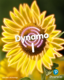 Dynamo 1 Pupil Book (Key Stage 3 French), Paperback / softback Book