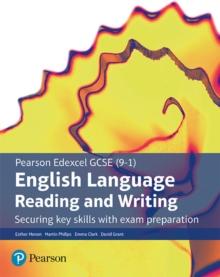 Edexcel GCSE English 2018 Core Student Book : Edex GCSE Eng 2018 SB