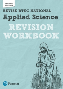 BTEC National Applied Science Revision Workbook : Second edition, Paperback / softback Book
