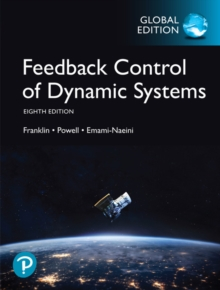 Feedback Control of Dynamic Systems, Global Edition, Paperback / softback Book
