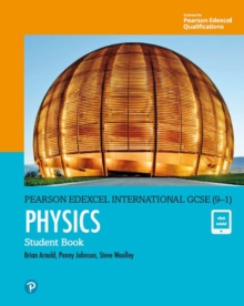 Edexcel International GCSE (9-1) Physics Student Book: print and ebook bundle, PDF eBook