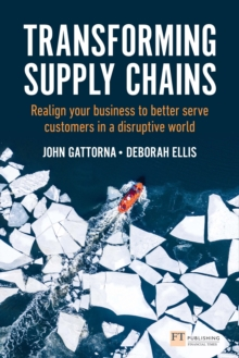 Transforming Supply Chains, PDF eBook