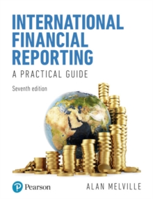 International Financial Reporting 7th edition, Paperback / softback Book