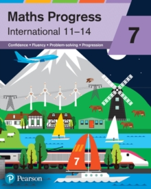 Maths Progress International Year 7 Student Book, Paperback / softback Book