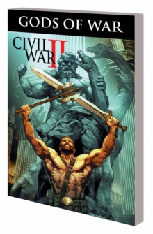 Civil War II: Gods of War, Paperback Book