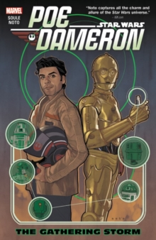 Star Wars: Poe Dameron Vol. 2: the Gathering Storm, Paperback Book