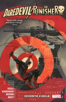Daredevil/Punisher: Seventh Circle, Paperback Book