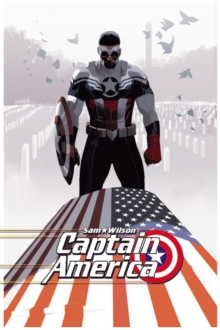Captain America: Sam Wilson Vol. 3: Civil War Ii, Paperback Book