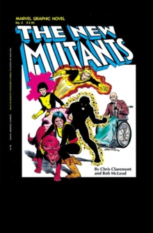 New Mutants Epic Collection: Renewal, Paperback Book