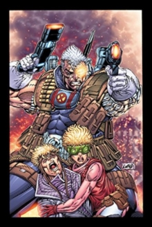 X-Force Epic Collection: Under the Gun, Paperback Book