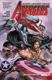 Avengers: Unleashed Vol. 2 - Secret Empire, Paperback / softback Book