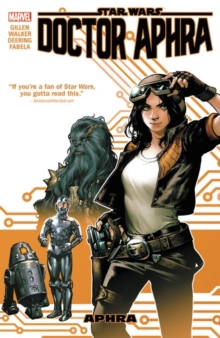 Star Wars: Doctor Aphra Vol. 1, Paperback Book